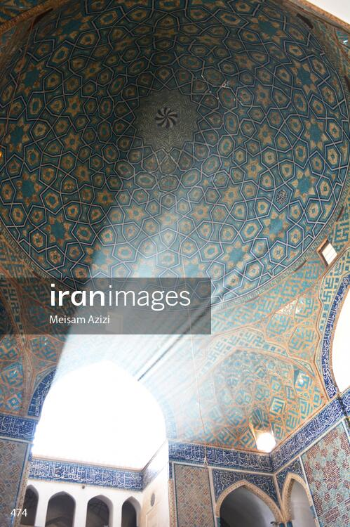 Great Mosque of Yazd