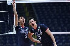 18TH Asian Men's U-20 Volleyball Championship 2016