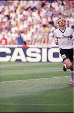 Iran-Germany 1998 FIFA World Cup