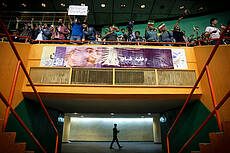 Campaign Rally in Support of Hassan Rouhani