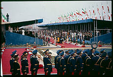 The 50th Anniversary of the Pahlavi Dynasty